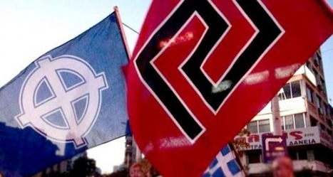 Golden Dawn - International Newsroom: Defining the Enemies | The Indigenous Uprising of the British Isles | Scoop.it
