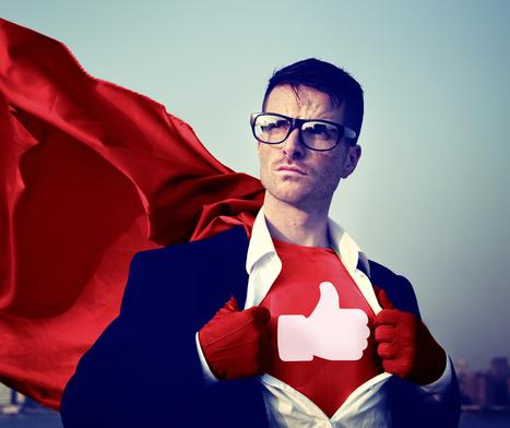 Booster son audience sur Facebook, quelques clefs faciles | Communication digitale | Scoop.it