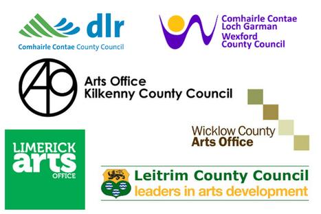 Counties of Ireland - Irelands 32 Counties - Ever Irish Gifts