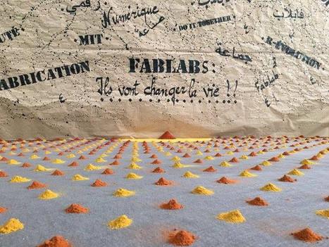Toulouse va accueillir le congrès mondial des FabLabs en 2018 | Makers, DIY et révolution numérique | Scoop.it