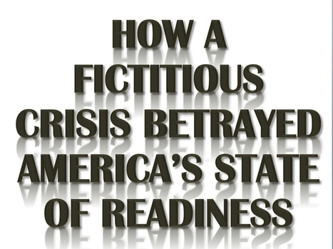 Abusing the National Guard: How a fictitious crisis betrayed America's state of readiness | Emergency Planning: Disaster Preparedness | Scoop.it