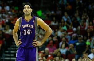 d4755b0778cc NBA  Pacers Acquire Luis Scola From Suns For Green