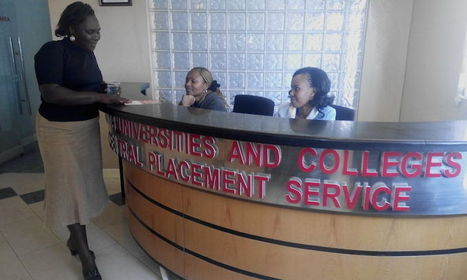 About: Kenya Universities and Colleges Central Placement Service | Capital Campus | Kenya School Report - 21st Century Learning and Teaching | Scoop.it