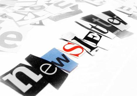 5 techniques pour faire lire votre newsletter | Communication 2.0 et réseaux sociaux | Scoop.it
