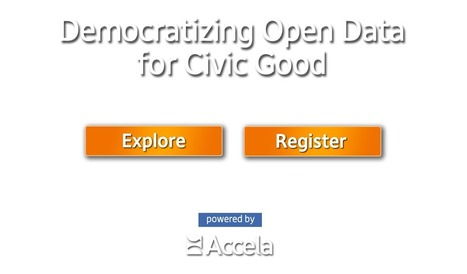 Civic Data - Democratizing Open Data for Civic Good | OpenGov | Scoop.it