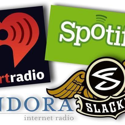 Music Services Compared: Pandora, Spotify, Slacker and iHeartRadio | iPhones and iThings | Scoop.it
