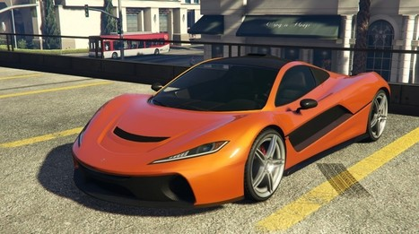 Progen T20 | GTA 5 Cars | GTA 5 Cars List, Vehicles List In The