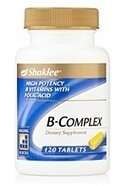 Shaklee B Complex Supplement   Health and Fitness   Scoop.it
