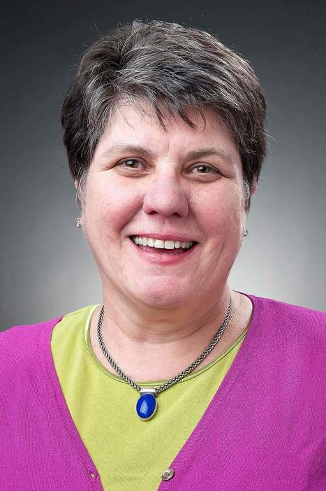 NIH appoints Patricia Flatley Brennan, R.N., Ph.D., to lead the National Library of Medicine | Big data, health and biomedicine | Scoop.it