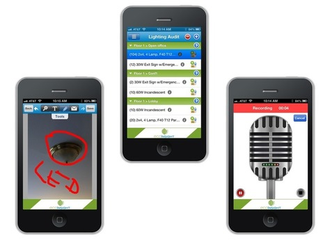ecoInsight iPhone App Now Available | ecoInsight Announcements | Scoop.it