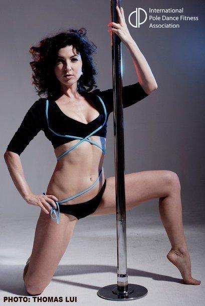 UPA's Pro-Poler   United Pole Artists   Pole Dance Italy   Scoop.it