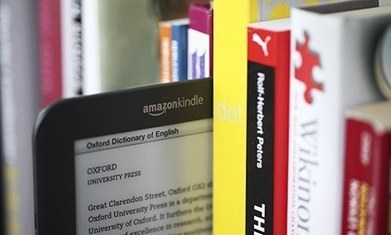 Publishing crisis? Time to create a Spotify for books | Everything AudioBooks | Scoop.it