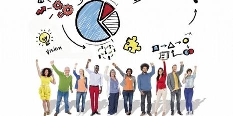 Open innovation: l'idée au coeur de l'entreprise - Emarketing | Entreprises collaboratives et apprenantes | Scoop.it
