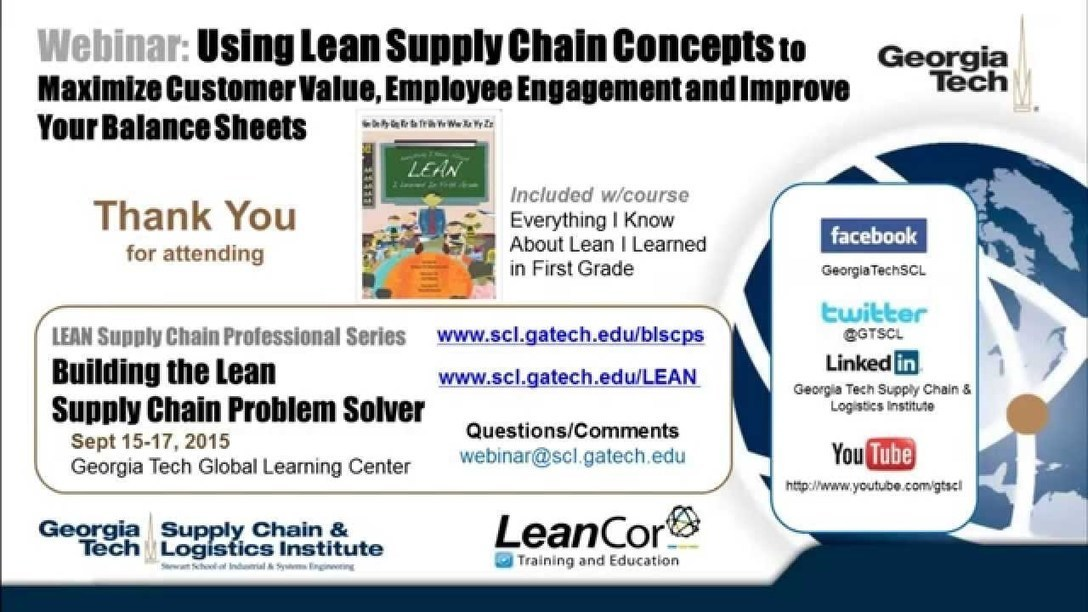 implementation and challenges of lean concept
