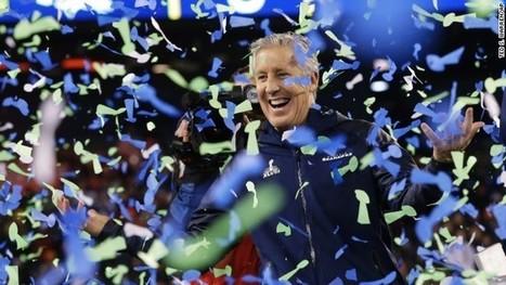 Super Bowl sets Twitter records | Social Media by Simply Social Media | Scoop.it