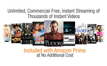 Amazon and Fox Ink Streaming Video Deal | Radio 2.0 (En & Fr) | Scoop.it