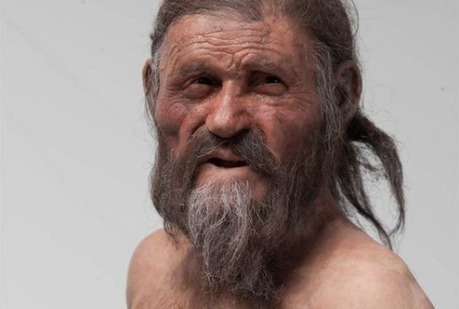 Ötzi the Iceman is most closely related to modern-day Sardinians | Formule | Scoop.it