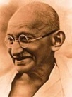 Quote: Mahatma Gandhi, Freedom, Mistakes, Worth (#909) | Libertarianism | Scoop.it