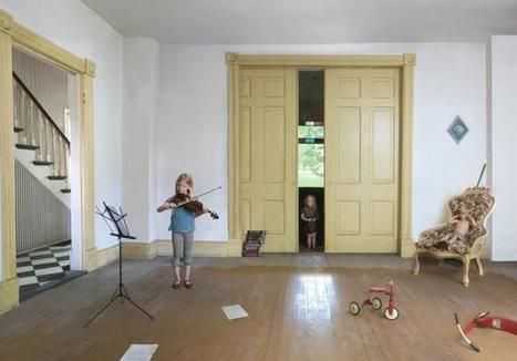 Family as Art: The Photography of Julie Blackmon | Creative Civilization | Scoop.it