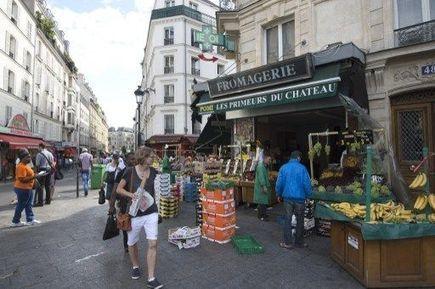«A Paris, le niveau de mixité  est de loin le plus élevé» | Géographie : les dernières nouvelles de la toile. | Scoop.it
