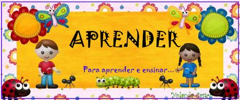APRENDER: PRODUÇÕES NATUFEST - COLÉGIO CRIATIVO | Jardim de Infância | Scoop.it