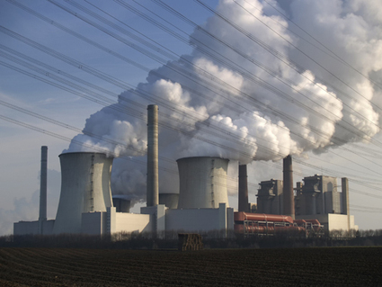 Why Global Warming Will Cross a Dangerous Threshold in 2036 | Science topics for middle and high school teachers | Scoop.it