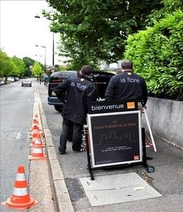 Le déploiement de la fibre optique va s'accélérer en Midi-Pyrénées | Toulouse networks | Scoop.it