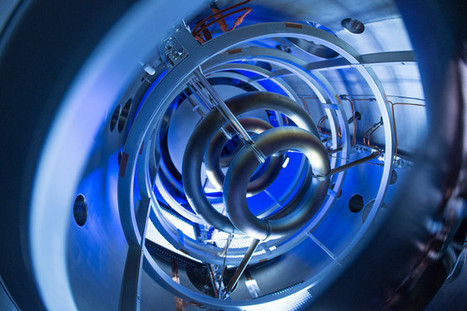 So Lockheed Martin Says It's Made a Big Advance in Nuclear Fusion... | World of Tomorrow | Scoop.it