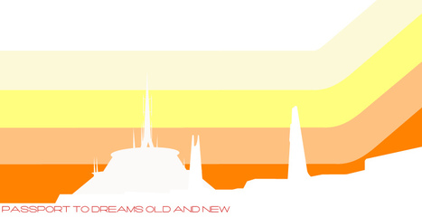 Passport to Dreams Old & New: The Awkward Transitions of Disneyland! | Transmedia: Storytelling for the Digital Age | Scoop.it
