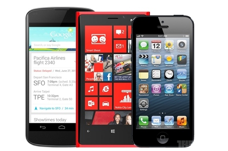 iphone' in IT Support and Hardware for Clinics