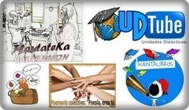 5 proyectos educativos colaborativos que debes conocer.- | Educación, pedagogía, TIC y mas.- | Scoop.it