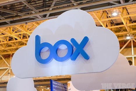 Box is launching encryption keys that only you will hold | Cloud Central | Scoop.it