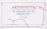 eEtiquette – 101 Guidelines for the Digital World | Common Cores, Peels, Seeds | Scoop.it