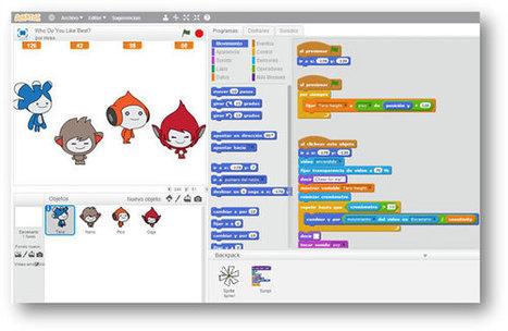 Aprender a programar, programar para aprender.- | Educación 2.0 | Scoop.it