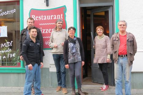 A Brest, La Cantoche ouvrira en janvier 2016 | Food waste | Gaspillage alimentaire | Scoop.it