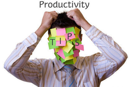 10 Powerful Productivity Tips You Can Practice | BUSINESS and more | Scoop.it