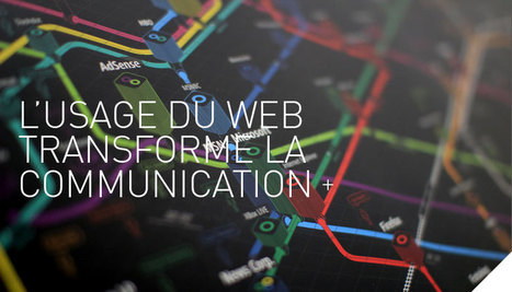 Communiquant(e) expert(e) du numérique | De la com : interne ou non #job#news | Scoop.it