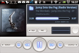 Download Poweramp Music Player APK Full for Android | Tips Trik | Informasi | Kesehatan | Teknologi | Scoop.it