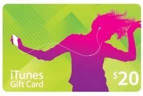 $20.00 iTunes Giveaway! : A Byte of This -N- That | A Byte of This -N- That | Scoop.it