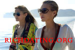 Dating wealthy men advice