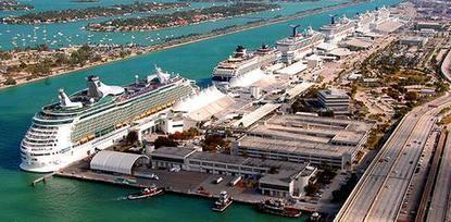 Port of Miami… | East Coast Limousine Service | Scoop.it