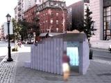 Prison Cell Replica is Latest Public Art Headed to SoHo - DNAinfo.com New York | Street art news | Scoop.it