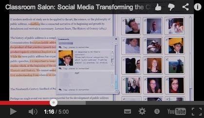 Classroom Salon | Moisson sur la toile: sélection à partager! | Scoop.it