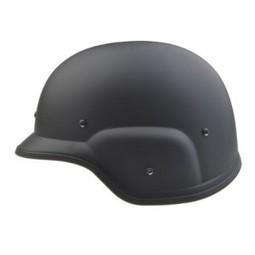 080377078a7 Soft Air M9 US Army Helmet (Black)