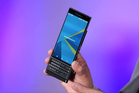 Code/mobile : que faut-il retenir au sujet de BlackBerry ? | Addicts à Blackberry 10 | Scoop.it