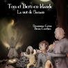 """Tom et Berti en Irlande. La nuit de Samain."" en vente sur Amazon"