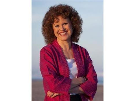 Red Flags of Love Fraud with Author Donna Andersen | A Fine Time for Healing | Scoop.it