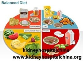 Food Chart For High Creatinine Patients