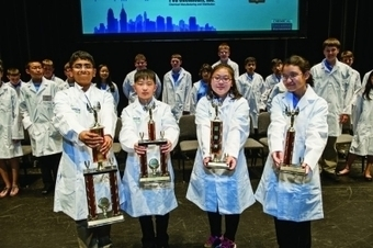 Chemistry Challenge Inspires Middle School Students   July 1, 2013 ...   Science Education   Scoop.it