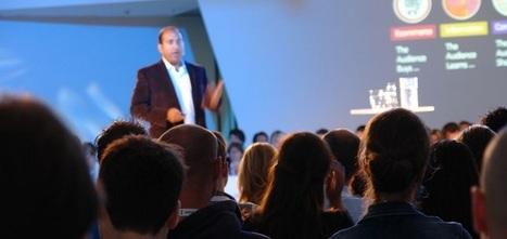 Congres Facebook Marketing: voor wie is het interessant ...? | The Impact of Storytelling | Scoop.it